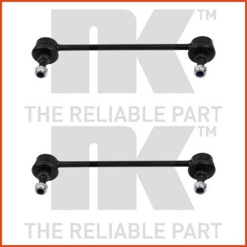 2 x NK couplage tige pendulaire poteau Stabilisateur set avant double face 3836777