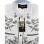 RELCO-Red-Star-Rodeo-White-Black-Embroidered-Cowboy-Gaucho-WESTERN-Shirt thumbnail 2