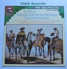ESD 7145 - RODRIGO - Fantasia Para Un Gentilhombre MORENO / BATIZ - Ex LP Record