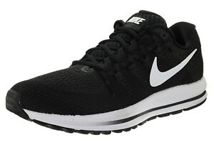 Details about Nike Air Zoom Vomero 12 Women's Size 12 Medium Width Running Shoes 863766 001