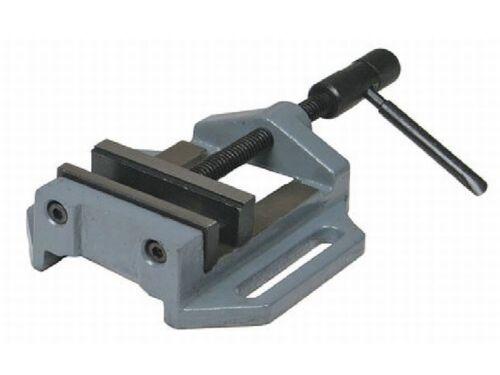 BZT Maschinenschraubstock Backenbreite 125 mm CNC Fräse Fräsmaschine *Angebot*