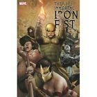 Immortal Iron Fist: Volume 2: Complete Collection by Jason Aaron, Duane Swierczynski (Paperback, 2014)