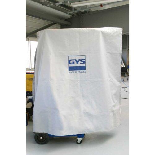 GYS Schutzhaube 052260 für Schweißanlagen//Punktschweißanlagen z.B GYS T3