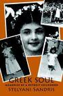 Greek Soul Memories of a Detroit Childhood 9780595356751 by Stelyani Sandris
