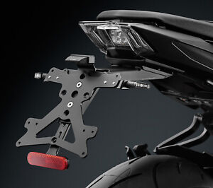 PORTATARGA BARRACUDA YAMAHA MT-09 2014-2016