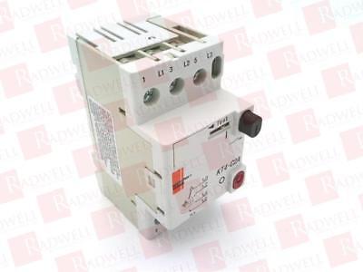 NEW IN BOX SPRECHER /& SCHUH KT4-C2A-B40 KT4C2AB40