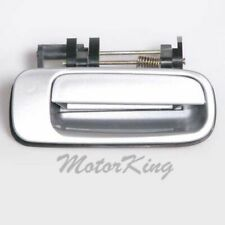 For 1992 1996 Toyota Camry Rear Rear Right Outside Door Handle Silver 176 B391 Fits Toyota