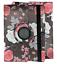 miniature 5 - 360 rotation étui en Cuir pour Samsung Galaxy Tab 4 10.1 SM-T530/T531/T535