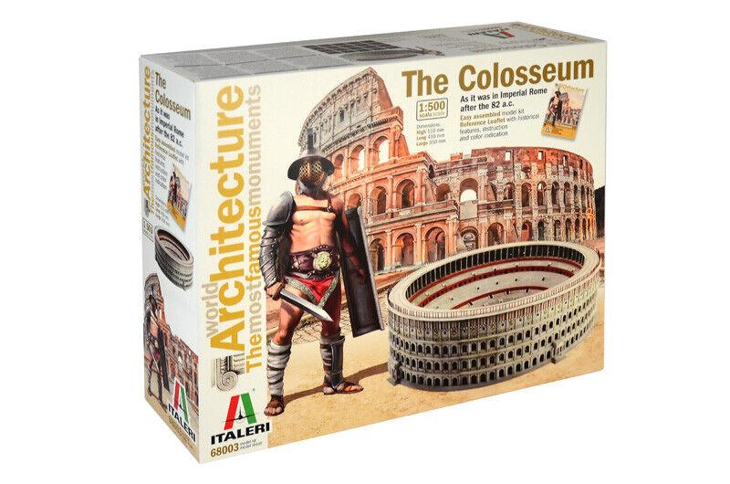 Italeri 1 500 The Colosseum