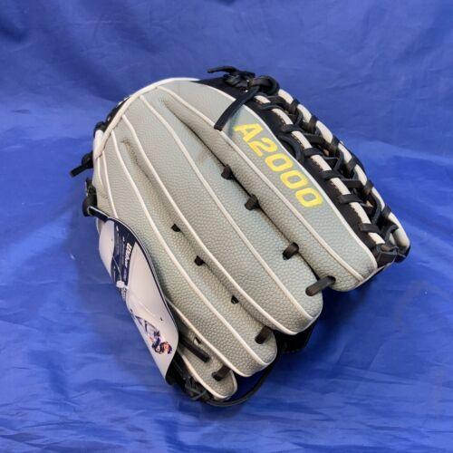 "Details about  /Wilson 2020 A2000 OT6SS Baseball Glove 12.75/"" Left-Handed Thrower"