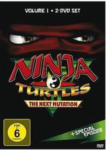 Ninja-Turtles-The-Next-Mutation-Vol-1-DVD-2013-NEU