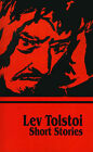 Short Stories by Count Leo Nikolayevich Tolstoy (Paperback / softback, 2001)