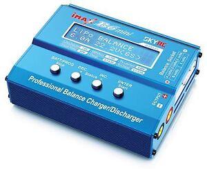 Chargeur Imax B6 Mini 6a 60w Dc Rc 5051294088767