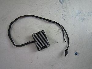 1985 harley ironhead sportster voltage regulator rectifier. Black Bedroom Furniture Sets. Home Design Ideas