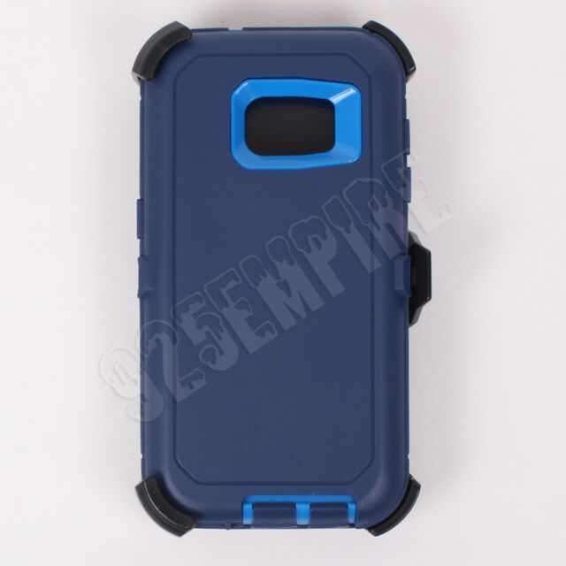 For Samsung Galaxy S7(S7 Edge)case cover (Clip Fits OtterBox Defender Series)