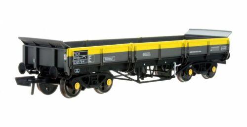 DAPOL 4F-043-012 Turbot Bogie Ballast Wagon Engineers Dutch 978411 OO Gauge