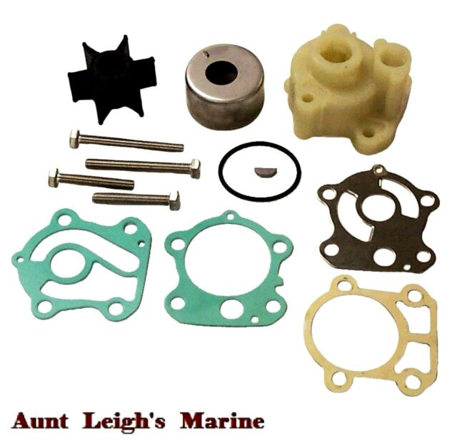 YAMAHA OUTBOARD WATER PUMP KIT 18-3371 FITS 692-W0078-00-00 01 A0 C75 1994-1999