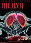 The Fly II (DVD, 2005, 2-Disc Set, Canadian Collectors Edition Full Frame/Widescreen)