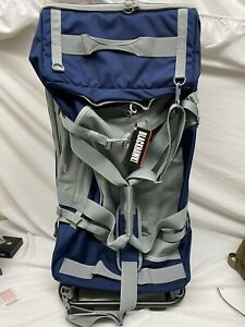 Blackhawk  Diversion Rolling Load Out Bag With Kelty Frame 65DC70BLGY Eagle Trec