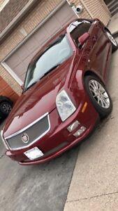 2006 Cadillac STS Sport/Luxury