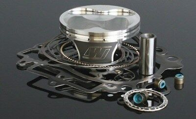 Wiseco Top End Piston Gaskets Rebuild Kit 99.20mm 12.5:1 Polaris Predator 500