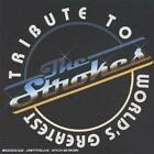 World's Greatest Tribute To The Strokes von Various Artists (2010)