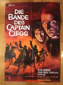 Bande-des-Captain-Clegg-Kinoplakat-Filmplakat-039-63-Peter-Cushing-Hammer