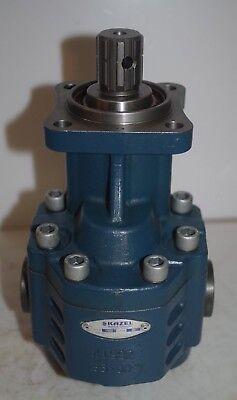 Kazel EHASS-90 1111G.10060 Hydraulikpumpe Neu// New