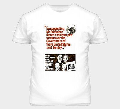 Men/'s and Women/'s Burt Macklin Parks /& Rec TV T-ShirtS M L XL 2XL FREE shipping!
