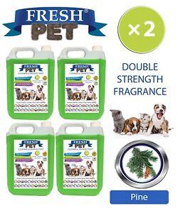 Fresh-Pet-Niche-Chien-Desinfectant-Double-Force-Parfum-4x5L-Pin