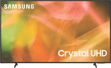 """NEW Samsung UA43AU8000WXXY 43"""" AU8000 4K UHD LED Smart TV"""