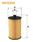 Filtron PE973/4 Fuel Filter