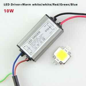 10W-20W-30W-50W-100W-LED-Chip-Bulb-Light-with-Waterproof-LED-Driver-Power-Supply