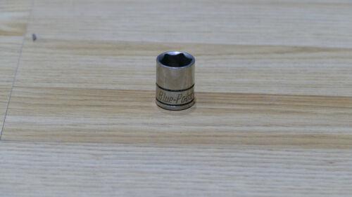 "BLUE POINT BLPSM3816 16mm SHALLOW SOCKET 3//8/"" DRIVE 6 POINT."