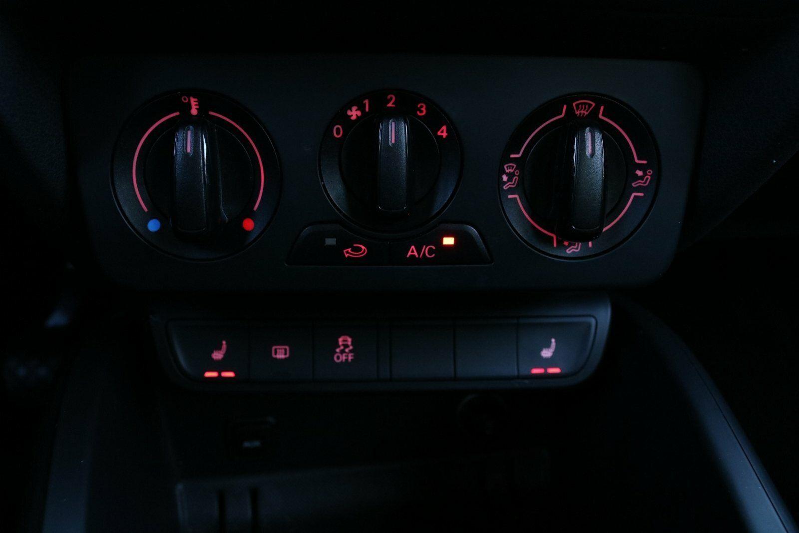 Audi A1 TFSi 125 SB