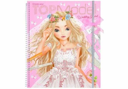Depesche 10200 Create your TOPModel Wedding Special Mal