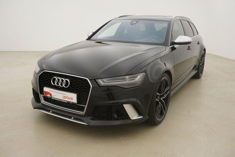 Audi RS6 4,0 TFSi Avant quattro Tiptr. 5d - 5.999 kr.