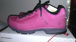 Specialized-Cadette-Women-Cycling-Shoes-Spin-SPD-MTB-US-7-25-NEW