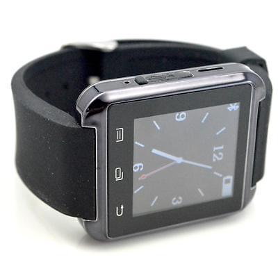 Fashion Bluetooth Wrist Smart Watch Phone Mate For LG Apple iPhone 6 Plus 5S SE