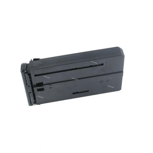 Black Front Dash Car Cup Holder Sliding For Audi A4 B7 B6 2002-2008 8E1862534K