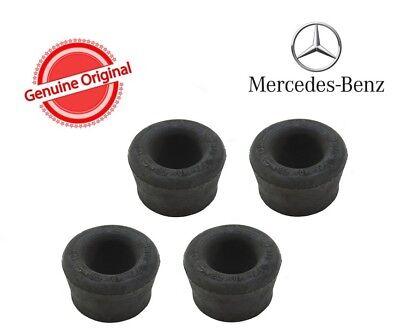NEW Mercedes W108 W110 W111 W113 230SL SET OF 4 Rear Trailing Arm Bushing