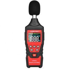 Digital Sound Level Noise Meter 30130db Decibel Detector Audio Measurement Tool