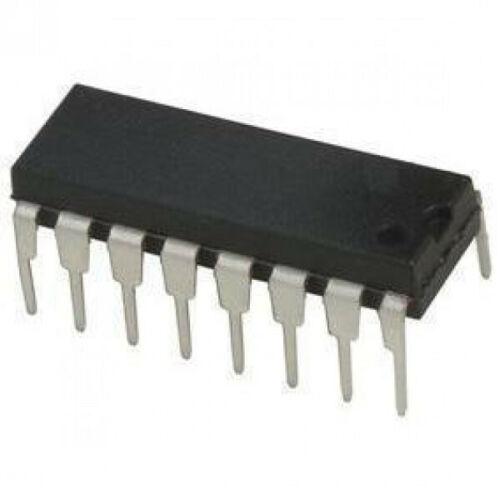 TI SN74ALS138AN 16-Pin Dip Decoder//Demultiplexer Single 3-to-8 Quantity-50