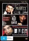 Marty / Night Of The Hunter / Boston Strangler (DVD, 2012, 3-Disc Set)