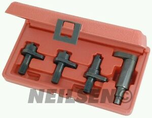 Engine Timing Locking Tool Kit for VW Vag Polo Fox Seat Ibiza Lupo 6V 12V OHC