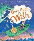 Once Upon a Wish by Amy Sparkes (Paperback, 2016)