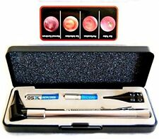 Dr Mom Stainless Led Third Generation Otoscope In Hard Case