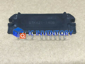 1PCS SANYO STK621-033N Module Supply New 100/% Best Service Quality Guarantee