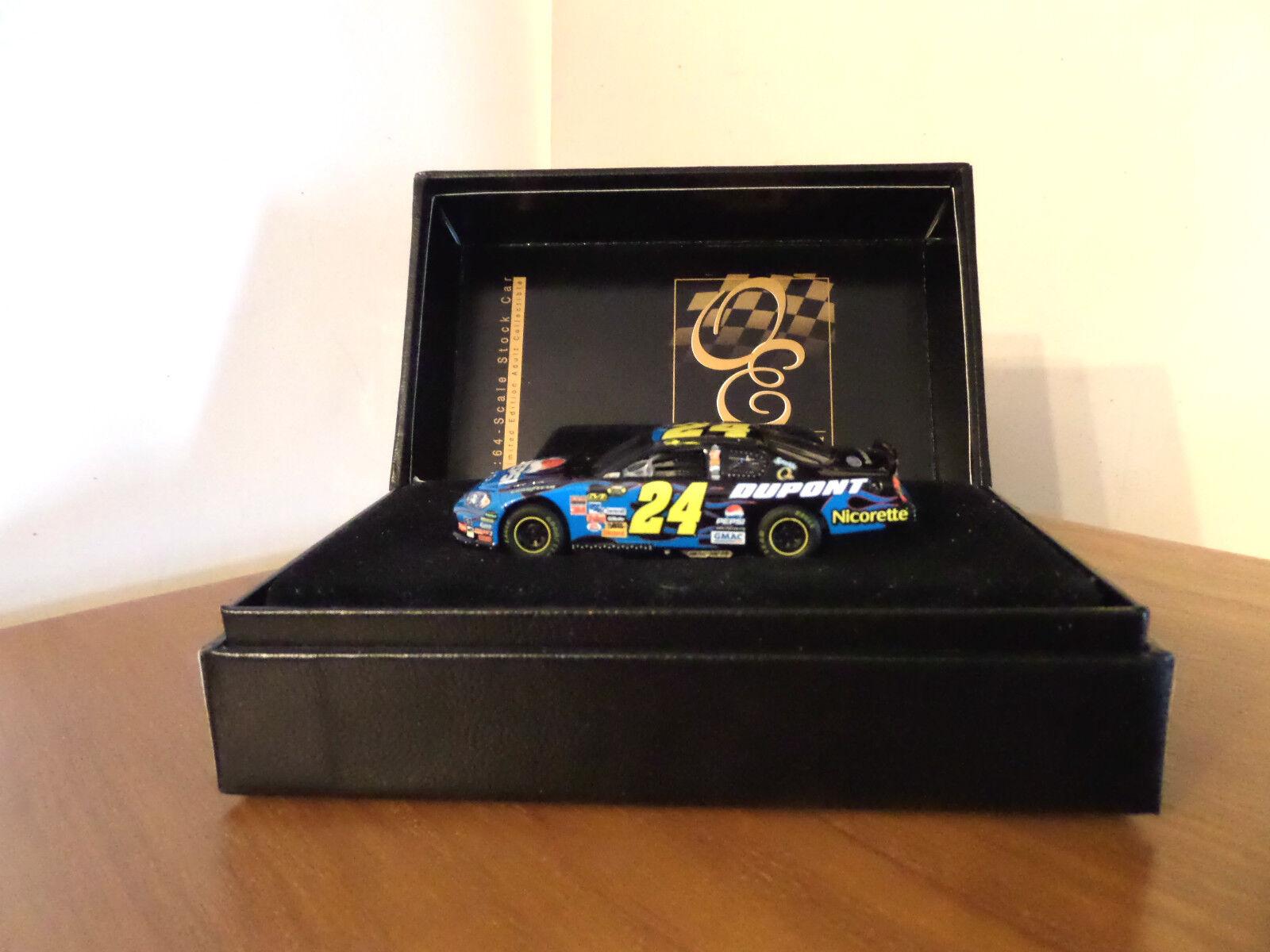 RCCA 2007 Gordon Pepsi Monte Carlo, 1 64