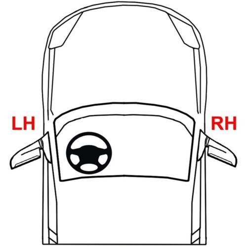 New Front Passenger Side Door Handle For Mazda B2600 1987-1993 MA1311106